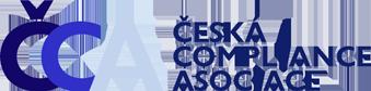 Logo Ceska Compliance Asociace