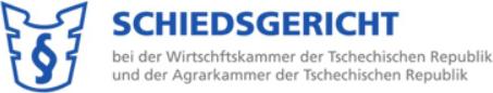 Logo Schiedsgericht