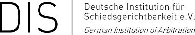 Logo Deutsche Institution für Schiedsgerichtbarkeit e.V.